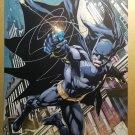 Batman 3 Variant Gotham DC Comics Poster by Ivan Reis Joe Prado