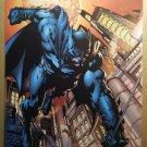 Batman The Dark Knight 1 Gotham DC Comics Poster by David Finch