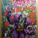 Batman 23 The Joker DC Comics Poster by Jason Fabok