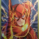 Flash 1 DC Comics Poster by Francis Manapul Brian Buccellato