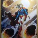 Supergirl 1 DC Comics Poster by Mahmud Asrar Dave McCaig