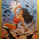 Wonder Woman 1 DC Comics Poster by Cliff Chiang