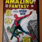 Amazing Fantasy 15 Spider-Man Marvel Comics Poster by Steve Ditko