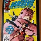 Daredevil 181 Bullseye Elektra Foggy Marvel Comic Poster by Frank Miller