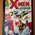 X-Men Vs Magneto 1 Marvel Comics Poster by Jack Kirby