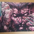 Weapon X Wolverine Logan X-Men Marvel Comics Poster by Barry Windsor-Smith