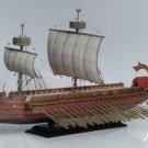 Ship Carthagenian Warship Model Kit 1/72 Boat of Zvezda (9030) Gift Toy Boy