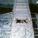 Addition Garbage Compartment kit for Model Kit 1/2700 Star Destroyer (9057) by Zvezda Star Wars Gift