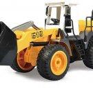 Radio Control 1/20 RC Career Bulldozer 2.4G Wheel Loader Gift Toy Boy