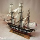 Ship Frigate Acheron Model Kit 1/200 Boat of Zvezda (9034) Gift Toy Boy