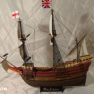 Ship English sailboat Mayflower Model Kit 1/100 Boat by Modelist Gift Toy Boy