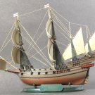 "Ship Galleon ""The Secret"" (Scarlet Sails) Model Kit 1/350 Boat of Zvezda (9051) Gift Toy Boy"
