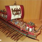Ship Trireme of the Roman Emperor Model Kit 1/72 Boat of Zvezda (9019) Gift Toy Boy