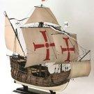 Ship of Christopher Columbus Santa Maria Model Kit 1/75 Boat of Zvezda (9029) Gift Toy Boy