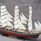 Ship Russian four-masted barque Kruzenshtern Model Kit 1/200 Boat of Zvezda (9045) Gift Toy Boy