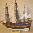Ship Spanish Galleon Model Kit 1/100 Boat of Modelist Gift Toy Boy