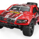 Radio Control 1:16 RC Short Course Truck Remo Hobby Rocket 4WD RTR 33 cm 2.4G Off-road Drive Car