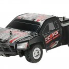 Radio Control 1:24 RC Short Truck 2WD 25 km/h RTR 2.4G 21 cm Off-road Car Gift Toy Boy