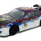 Radio Control 1:18 RC Drift Car HSP Magician 4WD RTR 2.4G 24 cm Gift Toy Boy