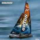 Radio Control 2.4G RC Ship Yacht Joysway Orion 465 mm RTR Sail Boat Water Gift Toy Boy