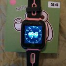 Children's Smart Baby Watch S4 Android iOS GPS Positioning Gift