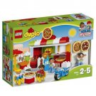 LEGO DUPLO 10834 Pizzeria NOVELTY Brand New Gift Building Toy