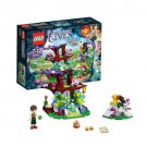 LEGO Elves 41076 Farran and Crystal Hollow Brand New Play Set Gift Building Toy