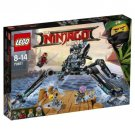LEGO Ninjago 70611 Movie Water Robot Play Set Gift Building Toy