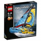 LEGO Technic 42074 Racing Yacht Play Set Gift Building Toy