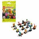 LEGO Minifigures 71025 tbd-Minifigures 2019-3 Play Set Building Toy