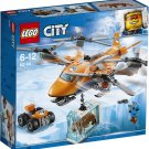 LEGO City 60193 Arctic Expedition Helicopter Play Set Gift Building Toy