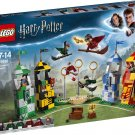 LEGO Harry Potter 75956 Quidditch Match Constructor Play Set Gift Building Toy