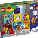 LEGO DUPLO Movie 2 10895 Aliens from the planet DUPLO Play Set Gift Building Toy