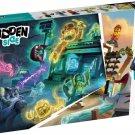 LEGO Hidden Side 70422 Assault on a diner Play Set Gift Building Toy