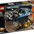 LEGO Technic 42095 Remote-Controlled Stunt Racer High-Speed ​Racing Car Play Set Gift Building Toy