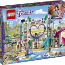 LEGO Friends 41347 Heartlake City Resort Waterpark Play Set Gift Building Toy