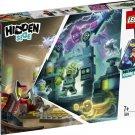 LEGO Hidden Side 70418 Ghost Lab Play Set Building Toy
