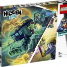 LEGO Hidden Side 70424 Phantom Express Play Set Building Toy