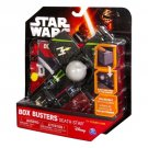 Board Game Box Busters Battle Dice Star Wars Death Star Gift Spin Master Toy