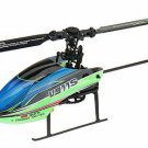Radio Control helicopter WL Toys V911S Copter 2.4G Giro 24 cm street and indoor model Gift Toy Boy