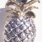 Pineapple SLide Pendant or Pin