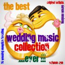 The Best Wedding Reception Music...EVER !!! (2-CD SET) Popular songs, 38 hits