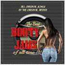 Best Booty Jamz ..EVER !!! (CD, Compilation) Explicit- 19 Big A** Original Hits