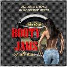 Best Booty Jamz ..EVER !!! (CD, Compilation) Explicit- 19 Big A** Original Hits