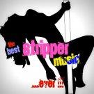Best Stripper Music..EVER !!! (CD, Compilation) Explicit- 20 Original Hits !!!