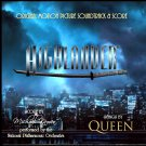 Highlander Motion Picture Soundtrack & Score, Deluxe Edition