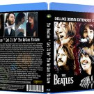 The Beatles Let It Be Extended Cut Blu-ray