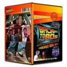 Back To the 80's Movie Soundtrack 6 DISC BOX SET