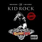 Kid Rock  Badass Hits [Greatest Hits] 2 CDs [Explicit] 38 tracks from 25 yrs