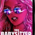 The Babysitter (2017) Netflix  DVD Samara Weaving, Bella Thorne  Horror/Comedy